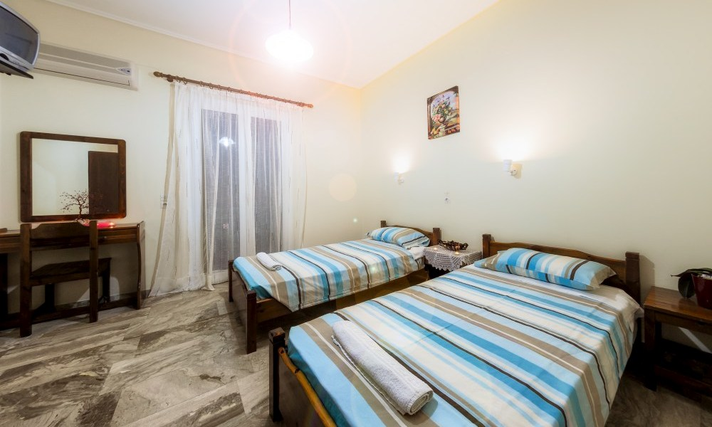 two-bedroom apartment borsalino apartments  studios laganas zakynthos zante